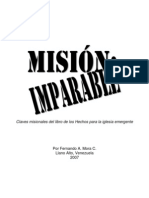 MisionImparable_libro