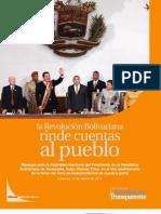 Revista La Revolución Transparente I
