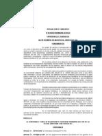 15260SALARIOS. POrd re presentaciónCINCO