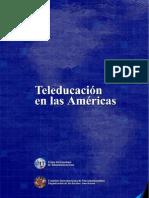 Teleducación en las Americas
