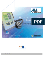 DLL 5.0 User Manual