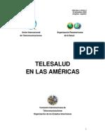 Telesalud en las Américas