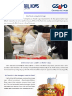 Brazilian Retail News 388, May, 23rd