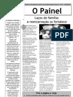NCEIJ - O Painel - Nº 07 - 18/05/2011