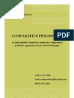 Comparative Philosophy