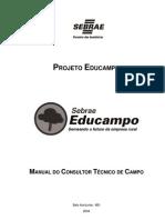 Manual 2 - Consultor Técnico de Campo1[1]