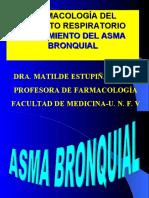 Tratamiento de Asma Bronquial Nuevo
