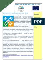 Newsletter IdV BE Maggio 2011 1