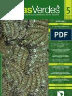 Letras Verdes No. 05 - Diciembre 2009