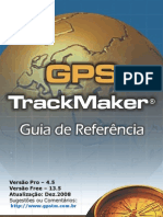 GPS Track Maker Ref Guide