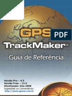 GPS Track Maker Ref Guide