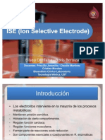 presentacion ISE