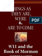 9/11 and the Book of Mormon