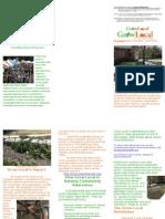Grow Local Colorado Brochure
