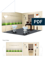 MKP Booth Design