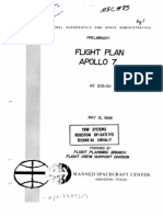 Apollo 7 Flight Plan