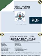 1 Bahan Kuiah Mekanika Tanah 1 Kelas a PDF
