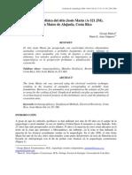 Maloof & Arias 2007-2008