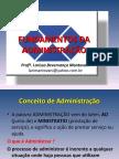 FUND ADM 2011 - 01