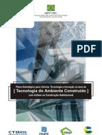 Tecnologia Do Ambiente Construido - Antac[1]