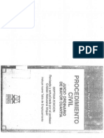 Procedimiento Civil. Ignacio Rodriguez Papic