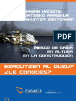 Manual Riesgo Caida