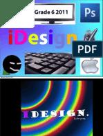 iDesign Logos 2011