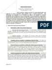Autism Legal Guidelines