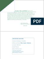 Tema 18. Sintesis de amino, hemo y nucleótidos