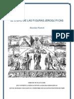 Flamel Nicolas - Figuras Jeroglificas