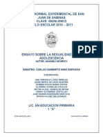 Escuela Normal Experimental de San Juan de Sabinas