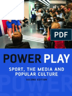 Power Media and Sports