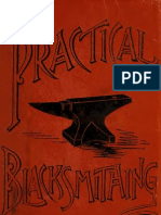 practical blacksmith vol 2