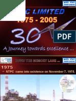 NTPC SAGA 30 YEARS[1]