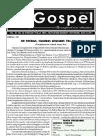 Gospel 22