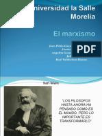 Karl Marx Expo Sic Ion