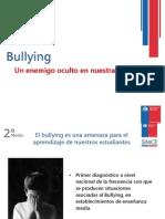 Encuesta Bullying 2011