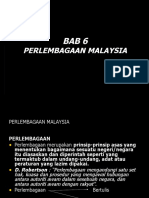 Bab 6 an Malaysia