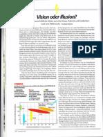Prof. DI Dr. h.c. Jürgen Stockmar - Vision oder Illusion - autorevue 12-10