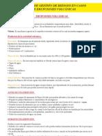 Manual de Gestion de Riesgos