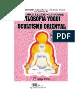 Catorce lecciones de filosofía y ocultismo oriental