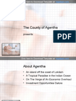 Law Firms PowerPoint Template