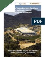 Reportaje CTR Vallès