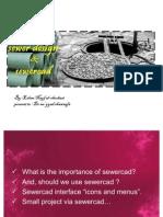 Sewercad Manual