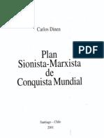 Carlos Dinen - Plan Sionista-Marxista de Conquista Mundial
