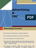 21297407 Advertising IMC