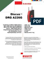 DRG A226G