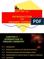 Chapter 4 Introduction of Organic