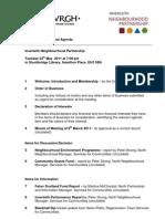 Agenda InverleithNP 240511