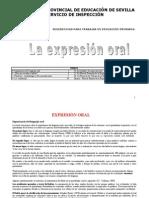 Comunicacion Linguistic A - Cuadernillo 2 - La Expresion Oral